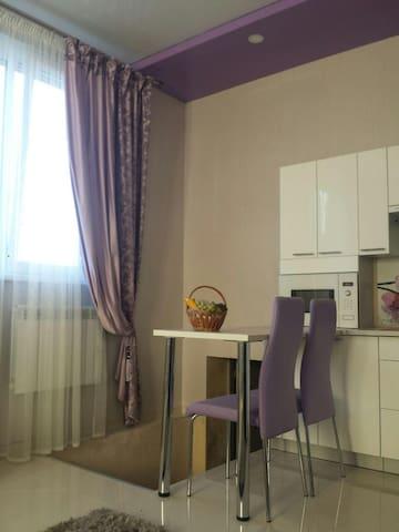 Квартира в частном доме возле жд вокзала центра - Brest - Other