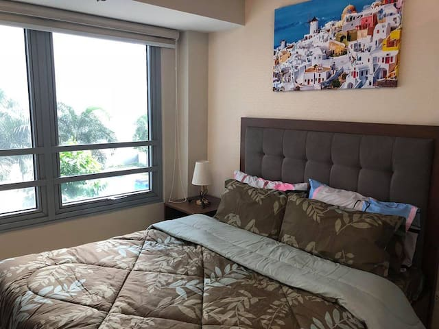 Spacious Getaway in Eastwood with Netflix