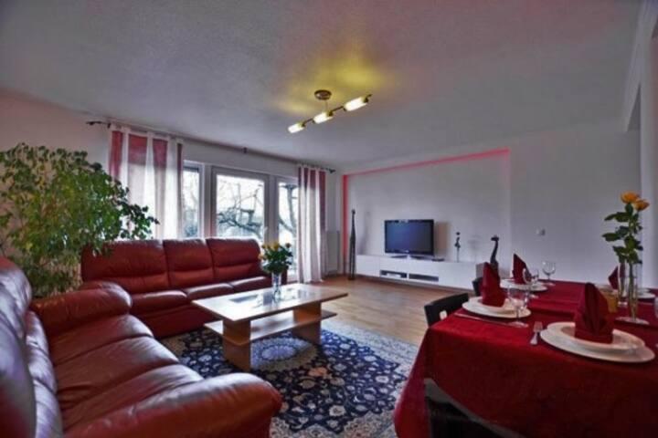 Bonn Residence