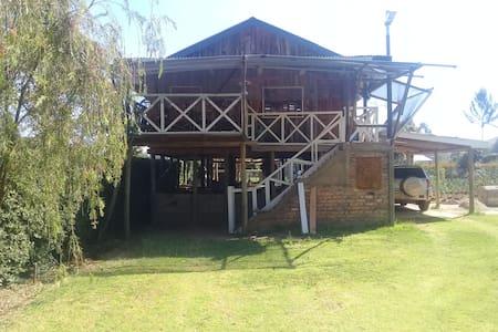 Outspan Green Cottage,Eldoret