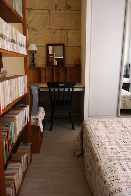 la po tique calme et fra che chambres d 39 h tes louer arles provence alpes c te d 39 azur france. Black Bedroom Furniture Sets. Home Design Ideas