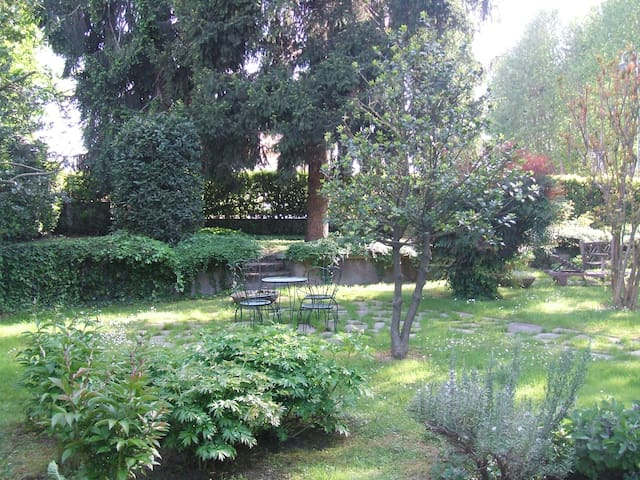 Central Park - Savigliano - Appartement