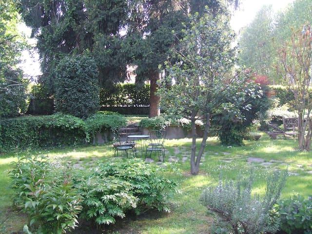 Central Park - Savigliano - Byt