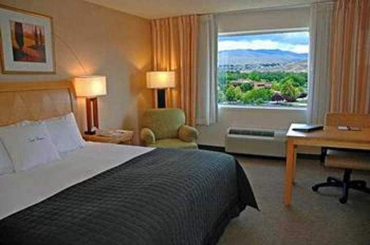 Deluxe Room Standard At Good Location