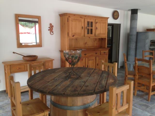 Au Coeur du Périgord Noir : Alabrena Occitana - Carsac-Aillac - Nature lodge