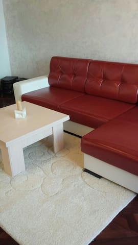 Cozy2bedrooms Уютная 2х квартира - Grodno - Wohnung