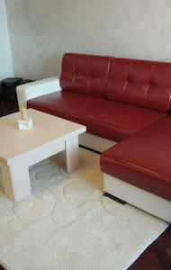 Cozy2bedrooms Уютная 2х квартира - Grodno