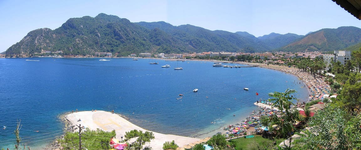 Funda's  Daily Home İçmeler Marmaris