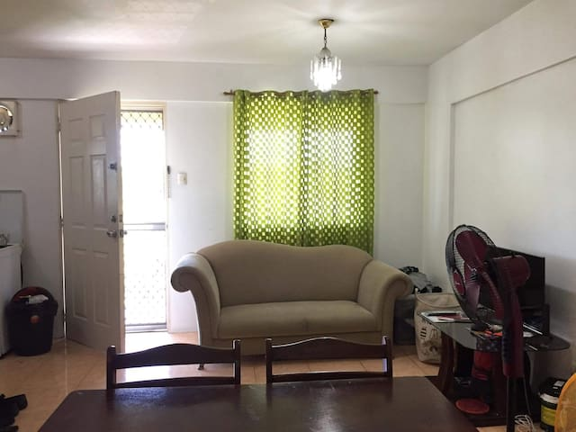 Male Bedspace Dormitory Bonifacio Heights Condo