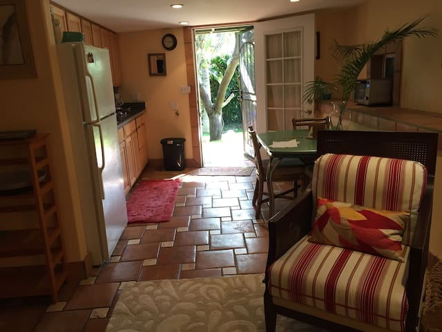 Lovely 1br Ohana in Makawao, Maui! - Makawao - Apartment