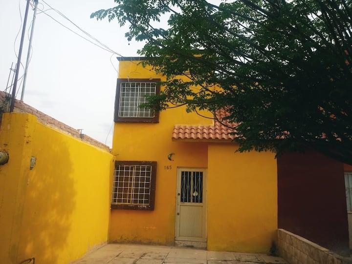 Torreón, Gómez, Lerdo; comarca lagunera.