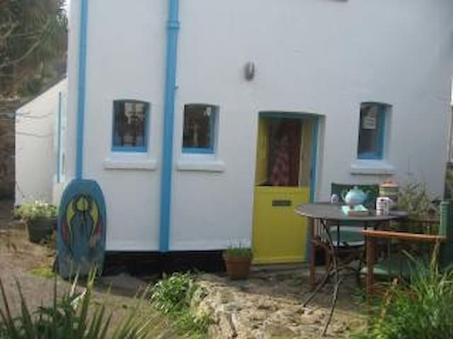 Wesley Flats, St Ives, Cornwall - Saint Ives - Appartement