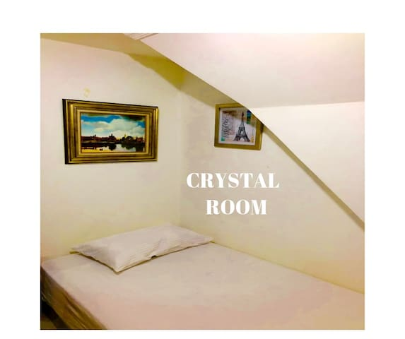 Economical Backpackers Room Cebu City Near Ayala