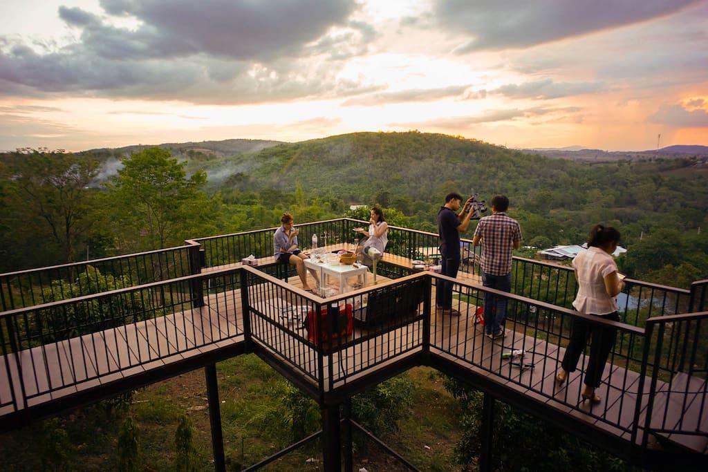 Monte vista chalet 4 bedrooms chalet villas for rent in for Montevista com