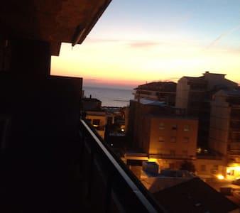 Nice flat in the center of Pescara - Pescara