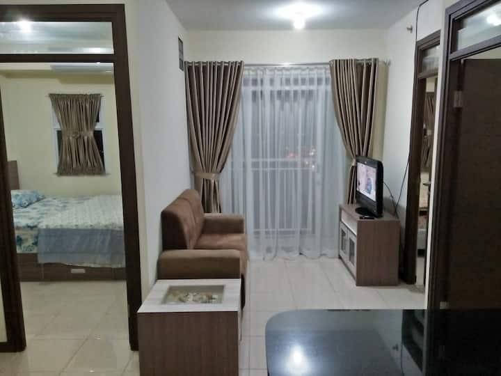 Apartemen Murah Berpemandangan Indah di Kota Bogor