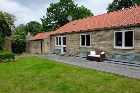 Charming villa close to Copenhagen City center - Gentofte - Villa