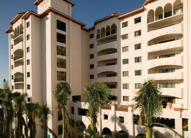 Wyndham Sea Gardens - 2 BR - Pompano Beach - Apartamento