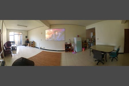 Big and cheap room in Tainan, East district. - East District - Lakás