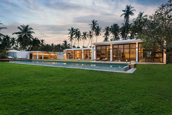 1 of 4 Bedrooms at Bentota No 1, Sri Lanka