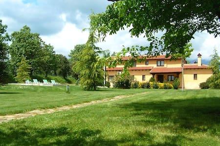 Casa rural a los pies de la Sierra de Gredos - Candeleda