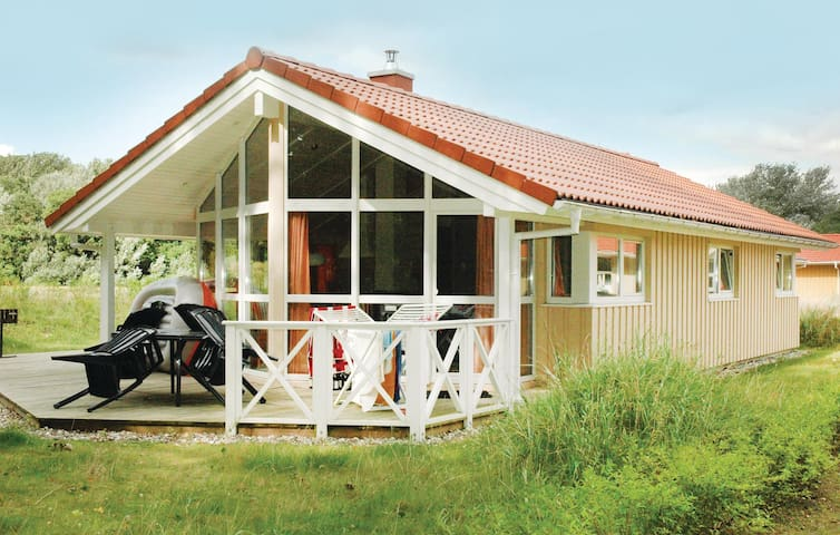 Holiday cottage with 3 bedrooms on 83m² in Travemünde-Priwall