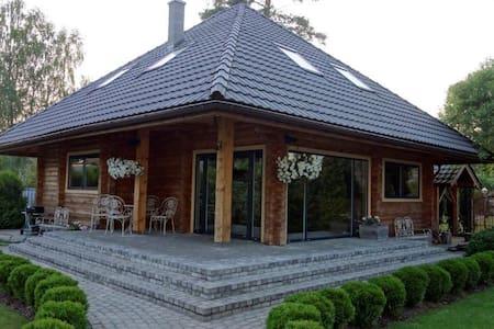 A fabulous rest house! - Jūrmala