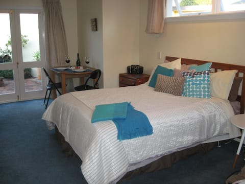 Spacious, quiet and central Bed and Breakfast