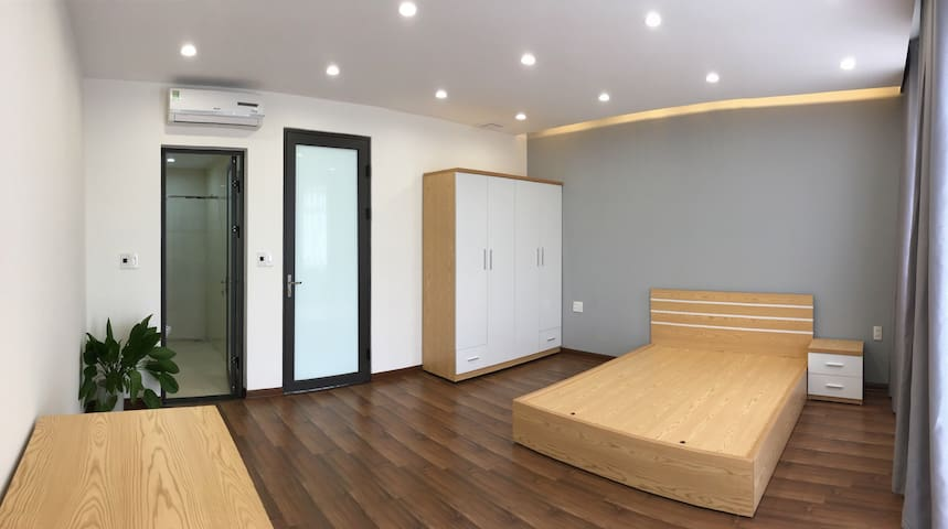 Beautifull house has fully furnished, 5 bedrooms