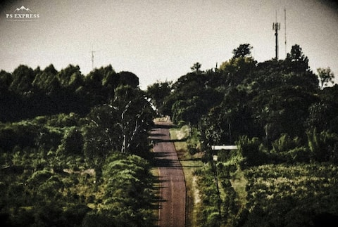 Turísmo Rural en Tres Capones