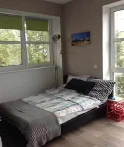 Bright  14qm room in Ehrenfeld - Köln - Apartment