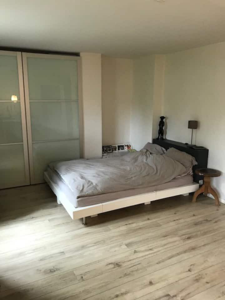 Sehr schöne Wohnung für Ihren Besuch in Hamburg