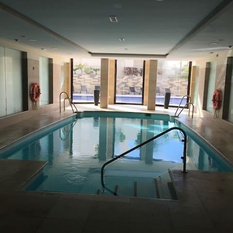 Duplex - Vistas de Lujo - Samara Resort - Marbella