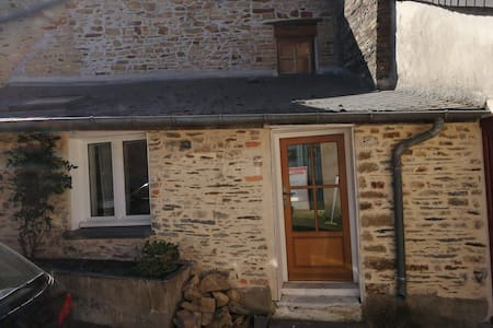 Studio privatif, proche du centre historique.