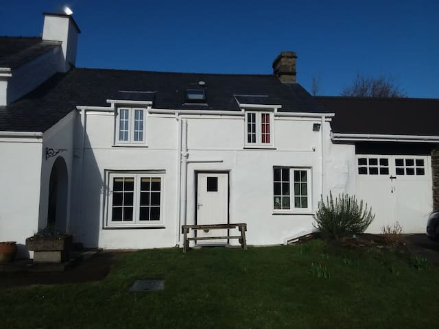Talgarth Cottage, Snowdonia