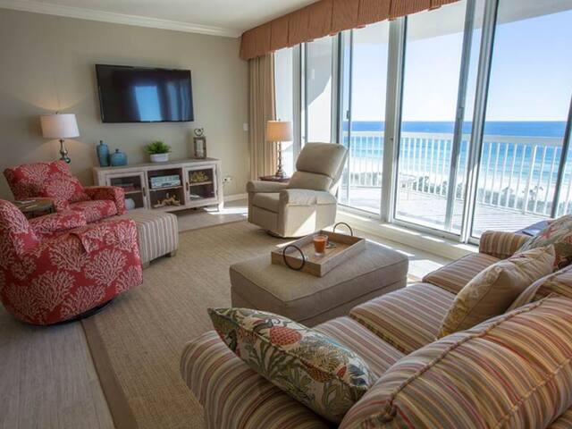 Silver Shells Beach Resort C1006