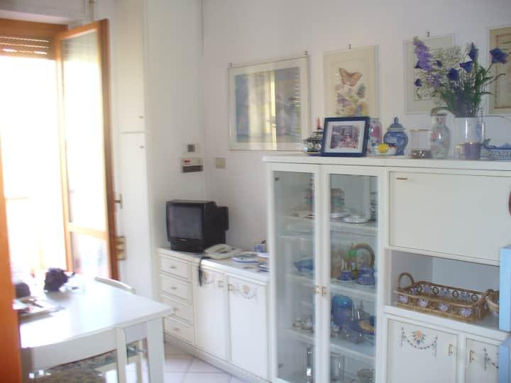 Pineta Apartment