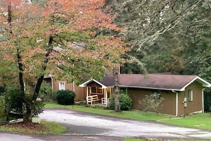 Linville Falls,  Great Location! Entire Cottage #4