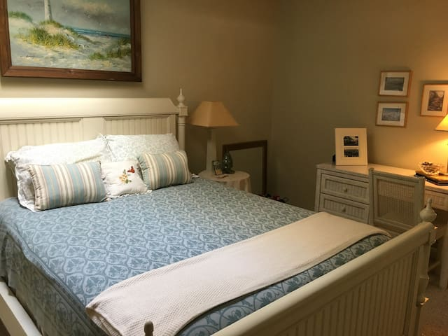 Executive Housing or Weekend Getway - Ponte Vedra Beach - Huis