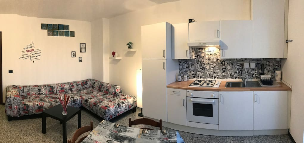 La Corte di Isabò - Rho - Apartment