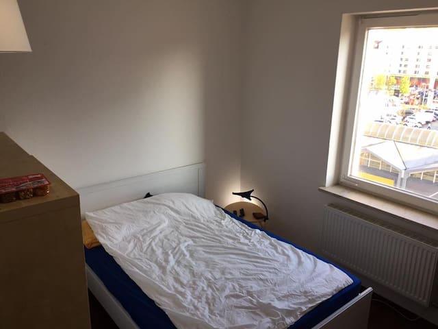 Zentrales München Zimmer (1 Monat) - Múnich - Apto. en complejo residencial