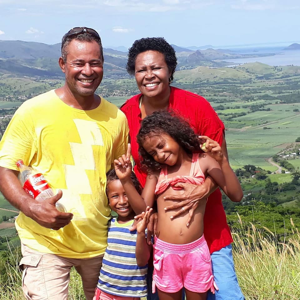 We would love to host you on your holiday to fiji. Come and experience Fiji in the village.