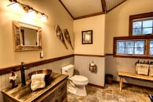 Hudson Bay Bath