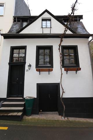 Ferienhaus DaVinci für 4 Personen - Zell - Apartament