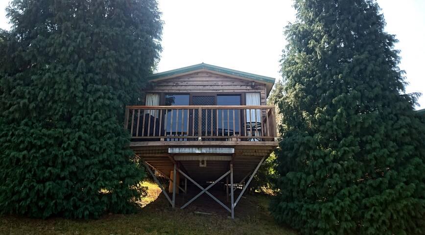 Digital Detox - Private cabin in beautiful Bilpin