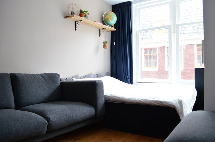 Amazing 'Jordaan' studio in the City Centre! - Amsterdam - Apartmen