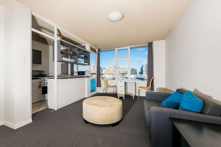 Opera House & Harbour View Studio McMahons Point - McMahons Point - อพาร์ทเมนท์