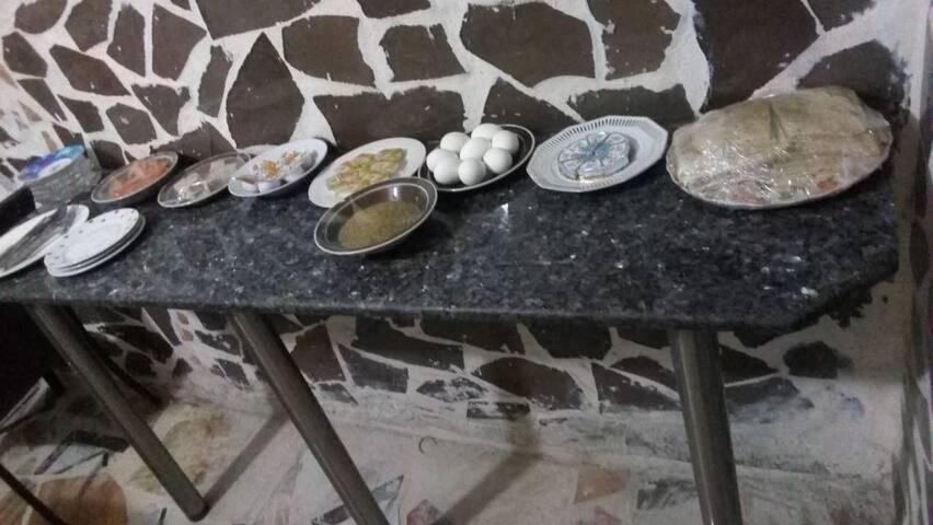 Single bed in Dormitory / Petra Neighbor Hostel