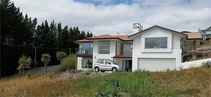 Christchurch Private  Studio room on Port Hills