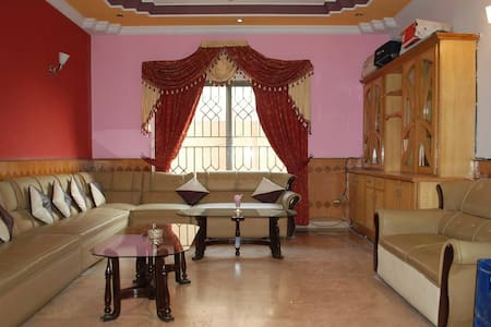 Apartment Family Room - Islamabad - Apartment